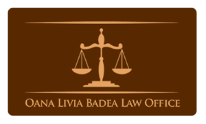 Oana Livia Badea Law Office - Bucharest - Legal Consultancy and assistance. Corporate and Commercial