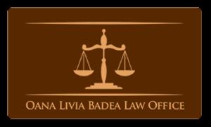 Cabinet Avocat Oana Livia Badea - Bucuresti - Consultanta si asistenta juridica. Dreptul Afacerilor. Drept Comercial